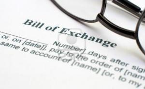 The-Bill-of-Exchange